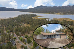 Photo of 41582 Swan Drive, Big Bear Lake, CA 92315 (MLS # 32003935)