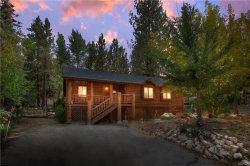 Photo of 42363 Snowcrest Drive, Big Bear Lake, CA 92315 (MLS # 32003946)