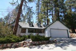 Photo of 1290 Brookside Lane, Fawnskin, CA 92333 (MLS # 32003960)