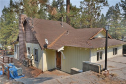 Photo of 131 East Aeroplane Boulevard, Big Bear City, CA 92314 (MLS # 32003971)