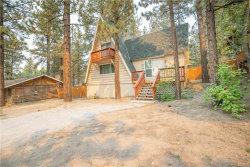 Photo of 603 Thrush Drive, Big Bear Lake, CA 92315 (MLS # 32003980)