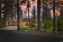 Photo of 190 Round Drive, Big Bear Lake, CA 92315 (MLS # 32003982)