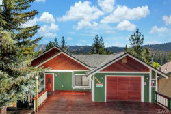 Photo of 42895 Monterey, Big Bear Lake, CA 92315 (MLS # 32003984)