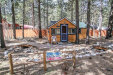 Photo of 402 Mountainaire Lane, Big Bear Lake, CA 92315 (MLS # 32003986)
