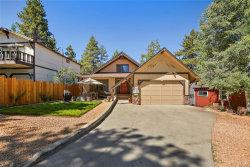 Photo of 368 Pulaski Road, Big Bear Lake, CA 92315 (MLS # 32003993)