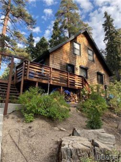 Photo of 40731 Cherry Lane, Big Bear Lake, CA 91750 (MLS # 32003999)