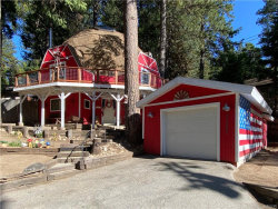 Photo of 31291 Cedarwood Drive, Running Springs, CA 92382 (MLS # 32004006)