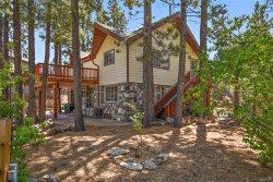 Photo of 40080 Francis Way, Big Bear Lake, CA 92315 (MLS # 32004017)