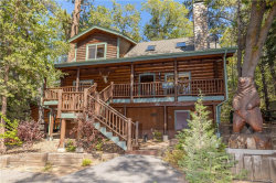 Photo of 43442 Bow Canyon Road, Big Bear Lake, CA 92315 (MLS # 32004037)