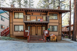Photo of 733 Summit Boulevard, Unit 4, Big Bear Lake, CA 92315 (MLS # 32004059)