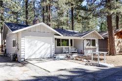 Photo of 373 Knight Lane, Big Bear Lake, CA 92315 (MLS # 32004062)