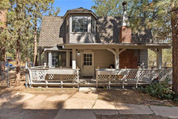 Photo of 762 Vista Avenue, Sugarloaf, CA 92386 (MLS # 32004071)