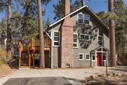 Photo of 195 Elgin Road, Big Bear Lake, CA 92315 (MLS # 32004080)