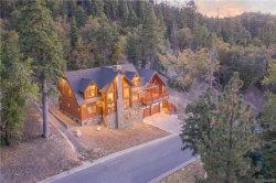 Photo of 888 Great Spirits Way, Big Bear Lake, CA 92315 (MLS # 32004132)