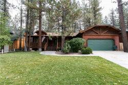 Photo of 229 Crater Lake Road, Big Bear Lake, CA 92315 (MLS # 32004149)