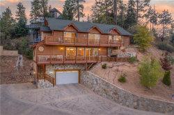 Photo of 40629 Ironwood Drive, Big Bear Lake, CA 92315 (MLS # 32005166)