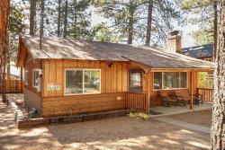 Photo of 782 Tehama Drive, Big Bear Lake, CA 92315 (MLS # 32005182)