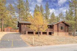 Photo of 107 Teakwood Drive, Big Bear Lake, CA 92315 (MLS # 32005193)
