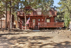 Photo of 422 Pine Lane, Sugarloaf, CA 92386 (MLS # 32005221)