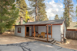 Photo of 39159 Sioux Drive, Fawnskin, CA 92333 (MLS # 32005234)