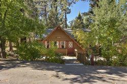 Photo of 43445 Bow Canyon Road, Big Bear Lake, CA 92315 (MLS # 32005263)