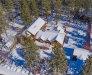 Photo of 601 Knight Avenue, Big Bear Lake, CA 92315 (MLS # 32006389)