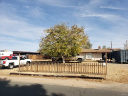 Photo of 13475 Tutelo Road, Apple Valley, CA 92315 (MLS # 32006466)
