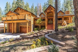 Photo of 43291 Heavenly Valley Road, Big Bear Lake, CA 92315 (MLS # 32006471)