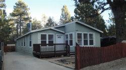 Photo of 405 Sunset Lane, Sugarloaf, CA 92386 (MLS # 32008565)
