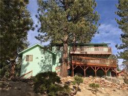 Photo of 39254 Cedar Dell Road, Fawnskin, CA 92333 (MLS # 32008637)