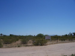 Photo of 0 N Pinal Avenue, Lot 35D, Casa Grande, AZ 85222 (MLS # 4328668)