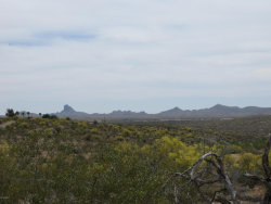 Photo of 0 S Rancho Casitas Road, Lot 30.54 Ac, Wickenburg, AZ 85390 (MLS # 5117690)