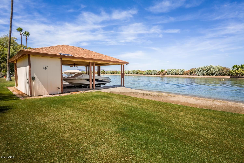 Photo for 8554 E Lake Road, Lot -, San Tan Valley, AZ 85143 (MLS # 5274782)