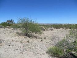 Photo of 47 N Shawnee Road, Lot 47, Wickenburg, AZ 85390 (MLS # 5441001)