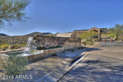 Photo of 10947 N Arista Lane, Lot 60, Fountain Hills, AZ 85268 (MLS # 5492302)