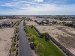 Photo of 18210 W Palo Verde Court, Lot 5, Litchfield Park, AZ 85340 (MLS # 5538923)