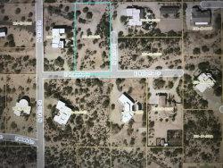 Photo of XXX N 141st Street, Lot -, Scottsdale, AZ 85262 (MLS # 5585334)