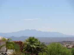 Photo of 15775 E Primrose Drive, Lot 29, Fountain Hills, AZ 85268 (MLS # 5633248)