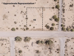 Photo of 6255 W Houser Road, Lot 14, Eloy, AZ 85131 (MLS # 5638117)