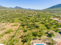 Photo of 43217 N 16th Parcel #1 Street, Lot -, New River, AZ 85087 (MLS # 5645227)