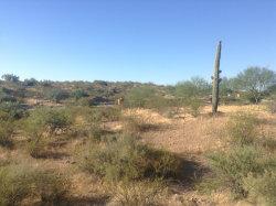 Photo of 0 Percheron Road, Lot 102, Wickenburg, AZ 85390 (MLS # 5673518)
