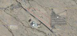 Photo of 788 S Butterfield Trail, Lot -, Gila Bend, AZ 85337 (MLS # 5688929)