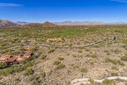Photo of 7855 E Whisper Rock Trail, Lot 74, Scottsdale, AZ 85266 (MLS # 5699071)