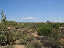 Photo of 36448 N Wildflower Road, Lot 44, Carefree, AZ 85377 (MLS # 5709253)