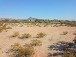 Photo of 9121 N Black Butte Lane, Lot 8, Casa Grande, AZ 85194 (MLS # 5709565)