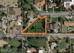 Photo of 3719 E Menlo Street, Lot 38, Mesa, AZ 85215 (MLS # 5709752)