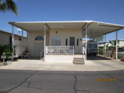 Photo of 17200 W Bell Road, Lot 1245, Surprise, AZ 85374 (MLS # 5709972)