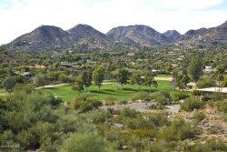 Photo of 7441 N Las Brisas Lane, Lot 9, Paradise Valley, AZ 85253 (MLS # 5711522)