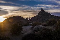 Photo of 25952 N 104th Way, Lot 42, Scottsdale, AZ 85255 (MLS # 5712040)