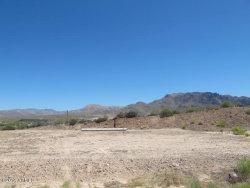 Photo of 375 W Snyder Aka Cherrywood Place, Lot 5, Superior, AZ 85173 (MLS # 5715078)